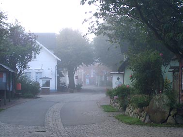 Amrum Nebel